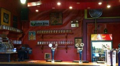Photo of Cafe Café La Ultima Frontera at Perez Rosales 787, Valdivia, Chile