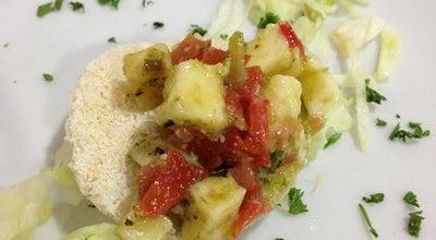 Photo of Italian Restaurant Trattoria Qualcos Altro at Calle Adrian Rodriguez, Caracas, Venezuela