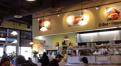 Photo of Breakfast Spot Daytime Grill at 1860 Appleby Line, burlington, on, Canada