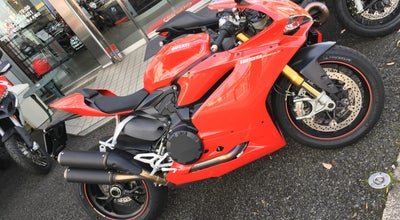 Photo of Motorcycle Shop DUCATI東名横浜 at Japan