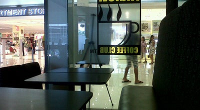 Photo of Cafe Fagioli Coffee Club at Petron Station, General Santos City 9500, Philippines