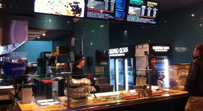 Photo of Burrito Place Burrito Boyz at 5314 Yonge St, Toronto, ON M2N 6V1, Canada
