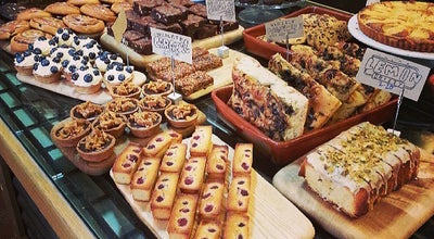 Photo of Cafe E5 Bakehouse at Arch 395 Mentmore Terrace London E8 3ph, London E8 3PH, United Kingdom