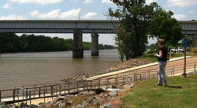 Photo of Lake The Red River at Shreveport, LA 71105, United States