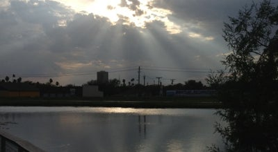 Photo of Park Firemens Park at 201 North First Street, McAllen, TX 78504, United States