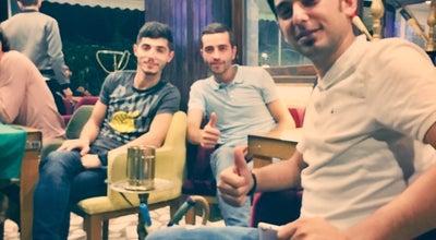 Photo of Hookah Bar Marpuç Nargile Cafe at Tapu Müdürlüğü Karşısı, Alanya 07400, Turkey