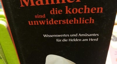 Photo of Bookstore Thalia at Pfalzburger Str. 41, Bremen 28207, Germany