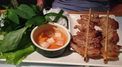 Photo of Vietnamese Restaurant Wrap & Roll at 226 Đề Thám, P. Phạm Ngũ Lão, Quận 1, Vietnam