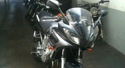 Photo of Motorcycle Shop Remotors at Av. Pres. Ernesto Geisel, 3923, Campo Grande 79082-000, Brazil