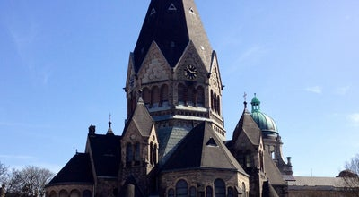 Photo of Church Русская Православная Церковь at Tschaikowsky Platz, Hamburg 20355, Germany