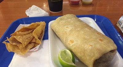 Photo of Mexican Restaurant Los Panchos at 1709 E Main St, El Cajon, CA 92021, United States