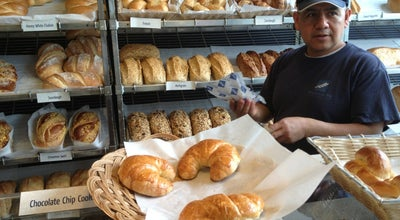 Photo of Bakery Breadsmith at 664 Central Ave, Highland Park, IL 60035, United States
