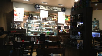 Photo of Coffee Shop Meyerbeer Coffee at Westernstr. 36, Paderborn 33098, Germany