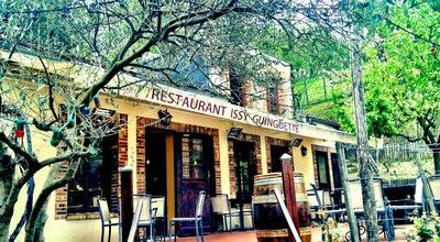 Photo of French Restaurant Issy Guinguette at 113 Bis Avenue De Verdun, Issy-les-Moulineaux 92130, France