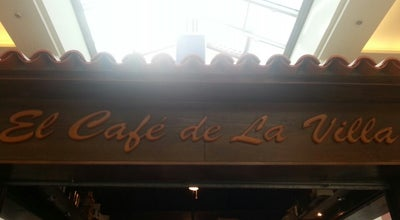 Photo of Cafe El Café de La Villa at Spain