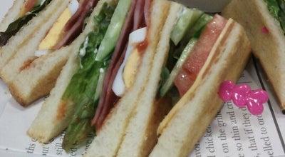 Photo of Bakery コペンハーベスト 彩都店 at 彩都あさぎ1丁目2-1, 茨木市, Japan