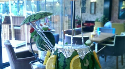 Photo of Cafe Quasis Concept at Cumhuriyet Mah. Hürriyet Cad. No: 5-6 Esenyurt, Beylikdüzü 34000, Turkey