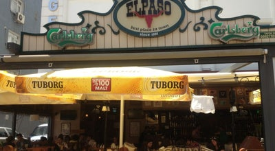 Photo of Bar El Paso at Karanfil Sk. No:48 Kızılay, Ankara, Turkey
