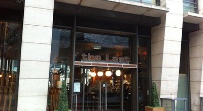 Photo of Restaurant The Last at Athene Pl. 73 Shoe Ln., London EC4A 3BQ, United Kingdom