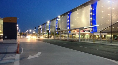 Photo of Airport Norman Y. Mineta San José International Airport (SJC) at 1701 Airport Blvd, San Jose, CA 95110, United States