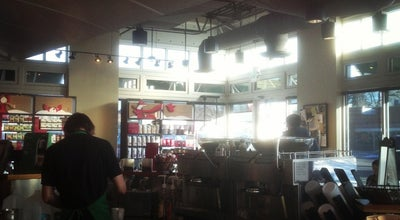 Photo of Coffee Shop Starbucks at 1605 E Evans Ave, Denver, CO 80210, United States