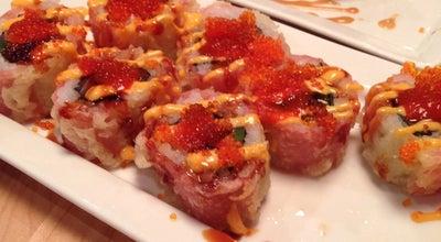 Photo of Sushi Restaurant Kinjo Sushi & Grill at 4000, 150 Millrise Blvd S.w., Calgary, Al, Canada