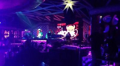 Photo of Nightclub 808 at Pattaya Walking Street, Thailand
