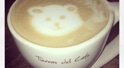 Photo of Coffee Shop Tierras del Café at Paseo San Isidro 361, Metepec 52140, Mexico