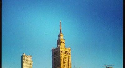 Photo of City Warszawa at Warsaw, Poland