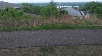 Photo of Park Sunset Ridge Park at Maplewood, MN, United States
