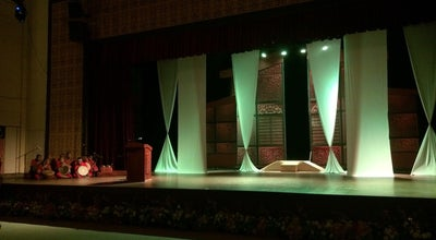 Photo of Concert Hall Auditorium Kompleks Jabatan Kebudayaan & Kesenian Negara JKKN Perlis at Kangar, Malaysia