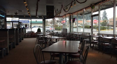 Photo of Seafood Restaurant Ivar's Seafood Bar at 125 Sw 148th St, Burien, WA 98166, United States