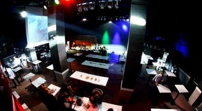 Photo of Nightclub People Club & Lounge at Mithatpasa Mh.adnan Menderes Cad. No:140 Adapazarı, Sakarya, Turkey