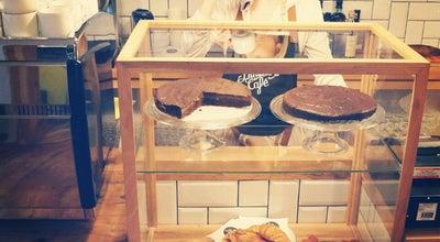 Photo of Cafe Minister CAFE at Ratajczaka 34, Poznań 61-815, Poland