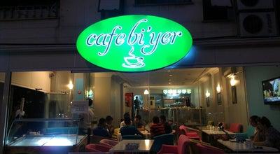 Photo of Cafe cafe bi'yer at Yalı Mh., Istanbul, Turkey