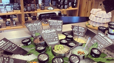 Photo of Cosmetics Shop Lush at Friedrichstr. 96, Berlin 10117, Germany