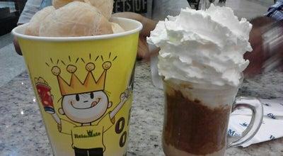 Photo of Cafe Rei do Mate at Amazonas Shopping, Manaus 69050-902, Brazil