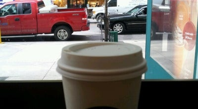 Photo of Coffee Shop Starbucks at 630 Lexington Ave, New York, NY 10022, United States