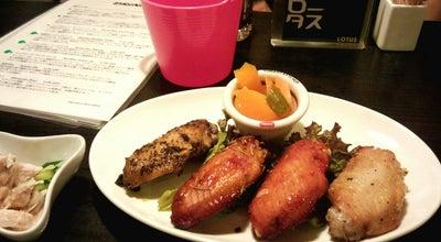 Photo of Dumpling Restaurant ロータス at 若松町3-14-2, 横須賀市 238-0007, Japan