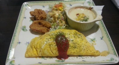 Photo of Cafe ストロベリーファーム at 上重原町長篠28−67, 知立市, Japan