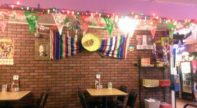 Photo of Mexican Restaurant Don Nico's at 806 W. Washington, Stephenville, TX 76401, United States