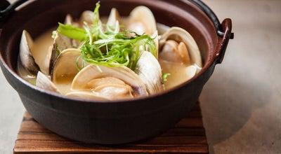 Photo of Japanese Restaurant Mokutanya at 1155 California Dr., Burlingame, CA 94010, United States