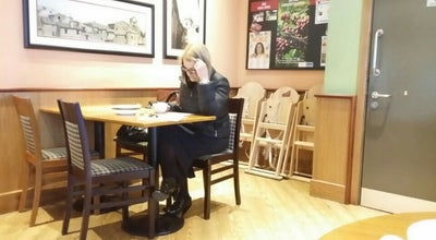 Photo of Coffee Shop Costa Coffee at Clocktower Mall, Leicester LE1 3YR, United Kingdom