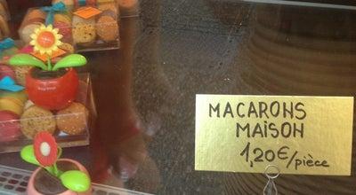 Photo of Bakery Le Fournil de Magnan at 3 Av Californie, Nice 06200, France