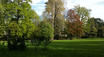 Photo of Park Parco Suardi at Via Suardi, Bergamo 24100, Italy