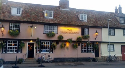 Photo of Bar The Green Dragon at 5 Water Street, Cambridge CB4 1NZ, United Kingdom