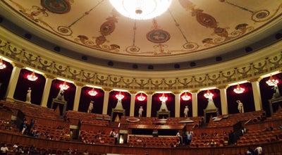 Photo of Opera House Новат at Красный Проспект 36, Новосибирск, Russia