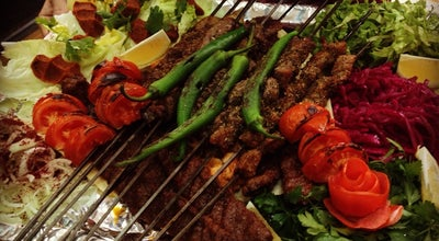 Photo of Kebab Restaurant isott Dürüm Kebap & Ciğköfte at Kubbeler Altı, Lüleburgaz, Kırklareli 39750, Turkey