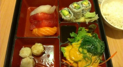 Photo of Sushi Restaurant Canaan at 154 W 29th St, New York, NY 10001, United States