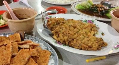 Photo of Asian Restaurant Rumah Makan Indah at Jl.a Yani, Tegal, Indonesia